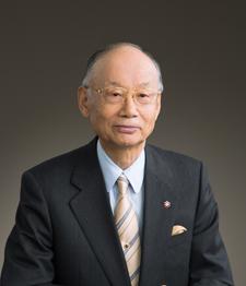 大村智永久名誉会長